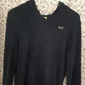 Hollister Sweater and Champion Sweater